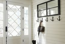 For the Home-Entry way / by Katy Kelch
