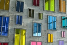 Doors and Windows lovers / Are you fascinated by Doors & Windows like us?! This is your board ;)