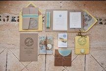 Vintage travel Wedding / Ideas for Cindy's invite