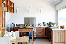 for Hossegor Home Decor / by Mathieu Cervety