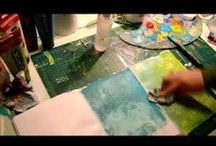 The Documented Like Project / Ideas and processes for Art Journals / by Marilyn Holland