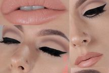Makeup // eyes