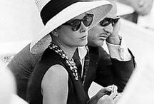 Grace Kelly- Fashion Icon