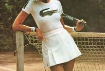 Tennis / What to wear to play tennis