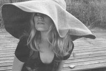 Bardot - Fashion Icon