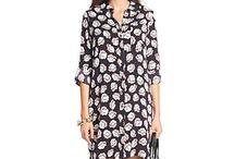 Shopping list / Fashion, clothes