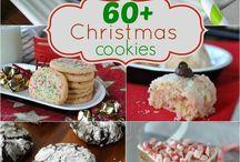 Cookie Exchange / by Sherri Vokey
