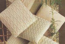 Breien // knitting / Breien