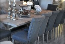 Dining room / breakfast room / eating and entertaining / Home dining eating friends