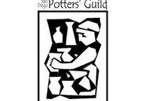 San Diego Potters Guild- #29