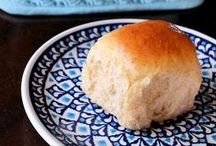 Bread Recipes / The smell of bread baking in your house will leave you never wanting to buy bread from the grocery store again after you try these recipes. / by Southern Couture