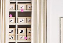 Organization / All about getting and staying organized.  In a pretty way.
