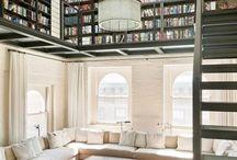 Decor // Library