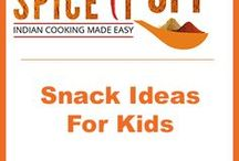 After School Snacks For Kids / Easy to make and healthy snack for Kids and grown ups too! An alternative healthy option to cookies and cakes as an after-school snack or mid - meals cravings.