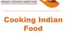 Cooking Indian Food - Tips and Technique / A collection of posts on using Indian spices, benefits of spices, Indian cooking methods and process of cooking Indian food at home.  Learn the cooking techniques and methods that help to make Indian food easy to cook. #Indiancooking, #Indianfood