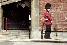 Street / Street Art