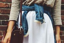 Personal Style / by Katherine Birdsong