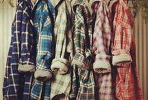 CLOTHES / by Hannah Hardy