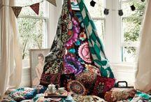 dreamy home decor / by Marcia La Madrid