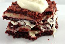 Yummy Desserts / by Gabrielys Kuilan
