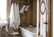 Bathroom Bliss..
