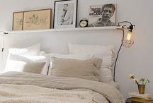 apartment / bedroom designs & ideas & projects