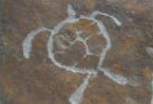 Petroglyps / by Claudia Ehli