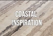 Coastal Inspiration / Coastal Decor For Your Home- 365 Days Of The Year