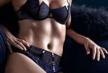 Lingerie / Beautiful, delicate, and/or functional lingerie and underpinnings we've been eyeing.