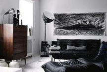 "Italian / Scandinavian  / Ombie's future Roman appartment & my Scandinavian dream ""hus"" - come visit!"