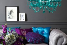 Decor / by Heather Maher
