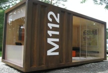 Shipping Container Design / by nezig