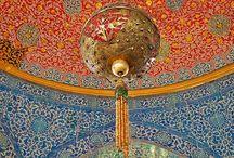 Islamic Design & Architecure
