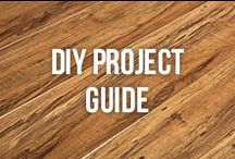 DIY Project Guide! / Projects That You Can Tackle- DIY Projects Are Usually Very Simple For Even The Beginner To Take On.