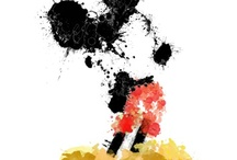Disney / by Heather Maher