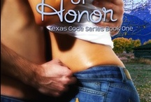 Code Of Honor by Carra Copelin / Contemporary Romantic Suspense The photos in this album are for entertainment purposes only, intended to show the inspiration for characters and places featured in this book.