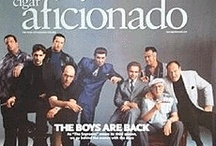 Cigar Aficionado Covers / A collection of cover images from Cigar Aficionado Magazine. We're always looking to add more covers, and eventually to have every Cugar Aficionado cover on here. / by Absolute Cigars