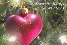 A Santa For Christmas by Carra Copelin / An original story of love, hope and a little magic. Read it on my blog   http://carra-copelin.blogspot.com
