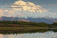 Alaska, I'll Ask Ya! / by Janie Qualls