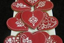Cookies decoration