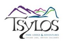 Tsylos / U2R1's perfectly rustic and cozy design for Tsylos Park Lodge and Adventures exudes the relaxing, adventurous experience that the Chilko Lake destination is known and loved for in rural British Columbia.