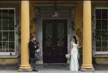 Irish Country House weddings / Ireland has some of the most spectacular country and estate houses which offer just STUNNING destination wedding venues in Ireland!! Here are some of our favorites.  Wonderful period estate house just 30 minutes from Dublin - another wonderful options for your wedding in Ireland