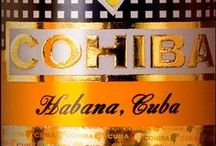 Cuban Cigars / This board is for your interest only. We do not sell Cuban cigars. / by Absolute Cigars