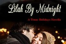 LILAH BY MIDNIGHT /   If Lilah Canfield chooses her music career, will Jack McCommas be able to let her go a second time? Or will he be able to convince her to stay in Mistletoe, Texas before midnight on New Years Eve?
