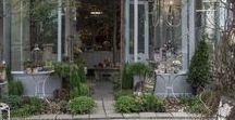 Garden/shop