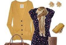fall fashion wants