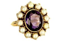 Gemstones & Jewels