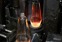 Making a Mathmos Lava Lamp / A behind the scenes look at the hard work that goes into producing a Mathmos Lava Lamp.
