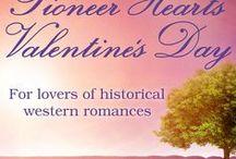 Pioneer Hearts Special Events /