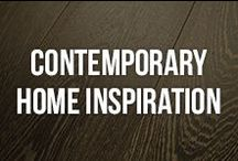 Contemporary Home Inspiration / Want sleek, modern and contemporary home decor ideas? This board is dedicated to that!